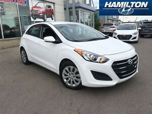 2016 Hyundai Elantra GT | GL | AUTO | AIR | KEYLESS | HEATED SEA