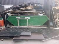 JOB LOT BUFFALO BOARD TRAILER FLOOR FLOORING HGV WET ROOM PHENOLIC RESIN COATED NON SLIP