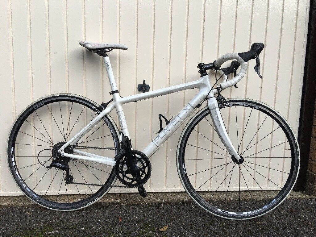 Planet X Pro Carbon SL Carbon Frame Road Bike | in Bournemouth ...