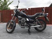 Moto Guzzi Nevada 750 1999
