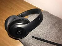 Beats studios wireless headphones