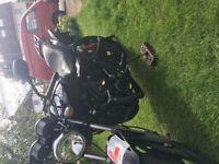AJS NAC 12 125cc