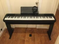 CASIO DIGITAL PIANO FOR SALE