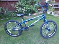 Kent react BMX one of many quality bicycles for sale