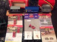 Hornby bundle joblot model railway