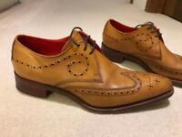 Jeffery West handmade shoes
