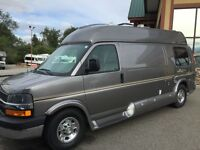2007 Leisure Travel Vans Free Flight