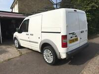 05 plate transit connect