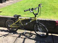 Bmx Bike ( indi katapult)