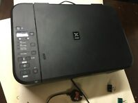 Cannon Pixa printer/scanner/copier