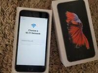 iPhone 6s plus 32GB (Unlocked)