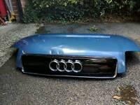 Audi A2 bonnet
