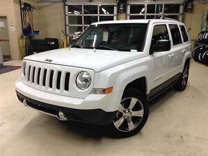 2016 Jeep Patriot HIGH ALTITUDE.4x4.TOIT OUVRANT.CUIR.BLUETOOTH.