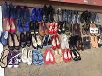 Second Hand Clothing items and shoes/ AFRICA/ MIDDLE-EAST and EUROPE.