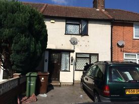 3 bedroom house available to let in Haskard Rd Dagenham, Greater London RM9
