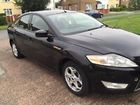 Ford mondeo 2010 plate, 2500 will consider offers, great deal.