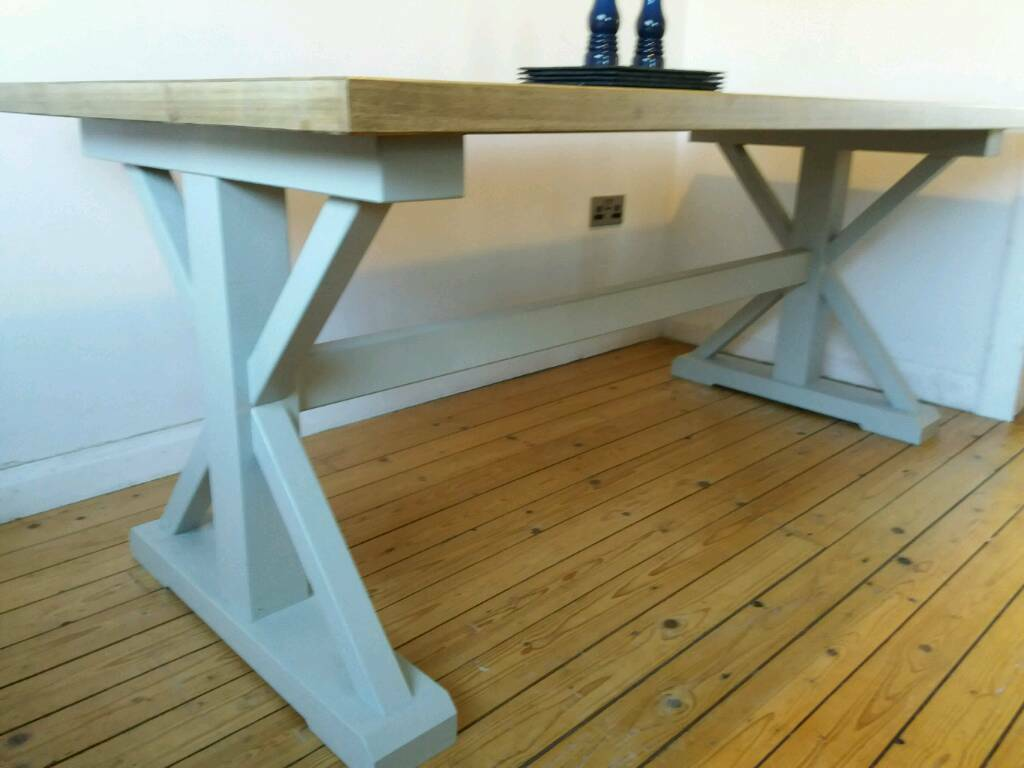John Lewis Durham Dining Table In Helensburgh Argyll And Bute