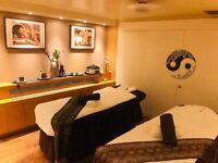 Thai massage and Swedish massage in Central London Euston