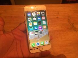 Iphone 7 - 128gb - unlocked READ ADD