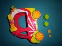 Shopkins Groovy Smoothie Juice Truck Playset IP1