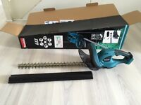 Makita DUH523Z Electric Hedge Trimmer