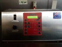 Cookshack SM260 Commercial Smoker Oven