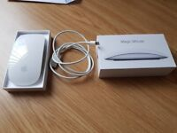 Genuine Apple Magic Mouse 2 - boxed/immaculate