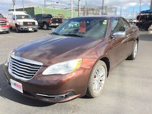 2012 CHRYSLER 200 LX- CRUISE CONTROL, CD PLAYER, POWER LOCKS & W Windsor Region Ontario image 9