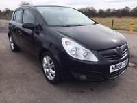 WANTED! More cars like our cracking wee 5dr corsa diesel, long MOT, ready to go £1695