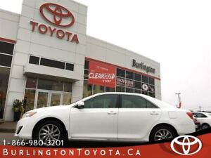 2014 Toyota Camry LE VALUE PACKAGE