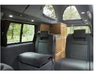 Campervan Motorhome RIB Single Seat / Beds T5 T6 Camper etc WANTED