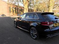 Audi S3 2.0 TFSI REVO stage 1, 400 BHP s'tronic