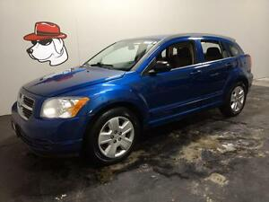 2009 Dodge Caliber SXT  ***FINANCING AVAILABLE***