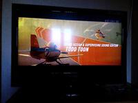 walker 26 inch HD television