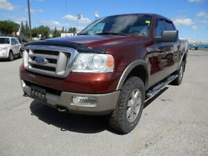 2005 Ford F-150 SELLING AS IS