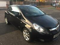 VAUXHALL CORSA SXI 12 MONTHS MOT STARTS AND DRIVES GREAT
