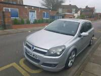 Vauxhall Astra OPC 200BHP mot 12/04/2019