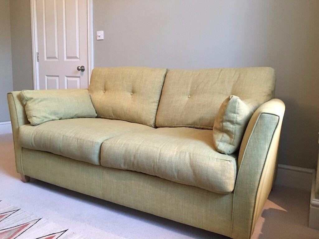 John Lewis Living Room Furniture John Lewis Chopin Medium Sofabed In Kingston London Gumtree