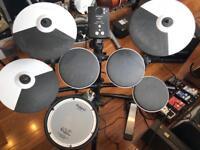 Roland TD1K-V Drum wish Mesh Snare Drum Head