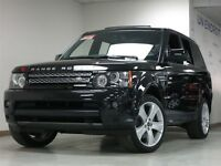 2013 Land Rover Range Rover Sport HSE LUXURY LOADED