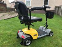 mega motion elite 8 mobility scooter