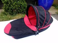 Icandy Cherry carrycot only in very good condition