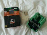 AMD Athlon X2 3200+