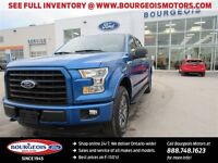 2016 Ford F-150 XLT DEMO 4X4 REAR VIEW CAMERA NEW 301A
