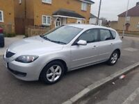 MAZDA 3 TS AUTOMATIC LOW (79,000MILES)GREAT CONDITION