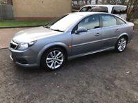 2008 Vauxhall Vectra 1.9 CDTi SRi5dr Auto+Diesel @07445775115 Automatic+Diesel+++Warranty+++