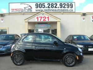 2014 Fiat 500 Pop, WE APPROVE ALL CREDIT