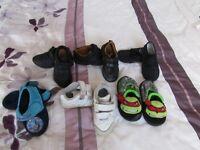 Boys shoes 5 - 7