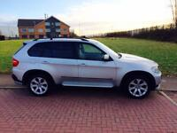 2007 BMW X5 3.0D AUTO 4X4 / MAY PX OR SWAP