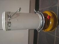 Valor Valorette Deluxe Oil Heater